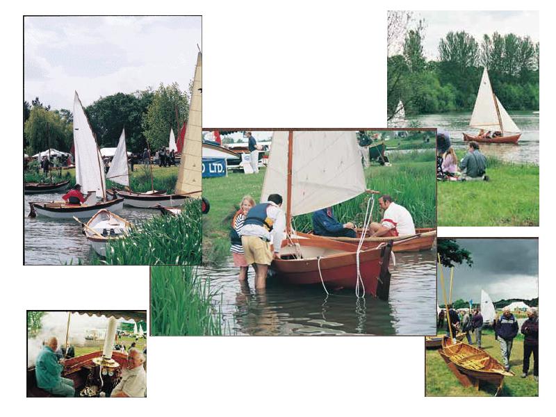 Boats 99