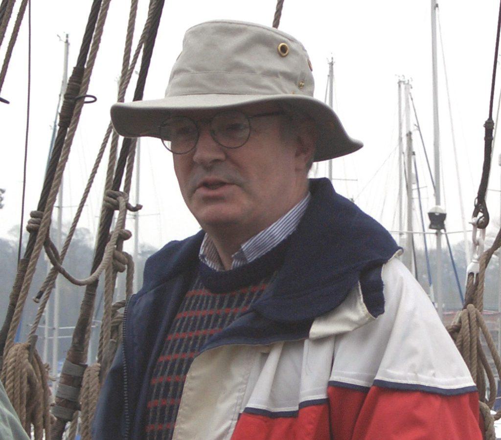 Moray MacPhail